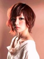 THETA of hair エアリーショート
