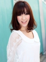 hair resort Ai 新宿西口店 アレンジ自由自在ミディアムヘア