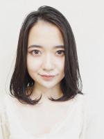 NATSUYA 内巻きミディアム【ショートヘア が得意】