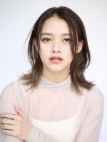 MINX 青山店 【MINX石塚マサト】髪質改善 くびれ外ハネミディアム