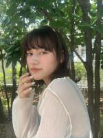 MINX 原宿店【ミンクス】 2021年 人気ヘア 毛先パーマの【ゆらぎ髪】