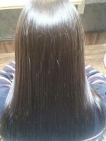 Ceris【シーリス】 髪のダメージを気にせず、サラサラな自然なストレートにすることが出来ます。