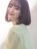 MINX 銀座二丁目店【ミンクス】 【MINX清水】大人かわいいオトナボブ