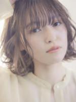 MINX 銀座二丁目店【ミンクス】 外ハネミックスボブ