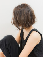 HAIR GENTIL【ヘアージャンティ】 ショート