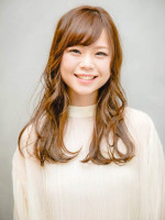Hair Make Ti-po 【 ティーポ 】 柔らかゆるふわロング