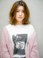 Hair Make Ti-po 【 ティーポ 】 アンニュイラフカール