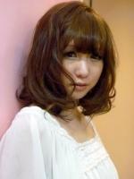 hairPACIANT永福店 フェミニンパーマ
