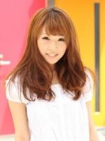miq Hair&Make up 日暮里店 ナチュラルカール