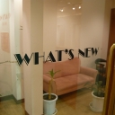 WHAT'S NEW 野方店