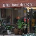 八王子駅にあるJINO-hair design-【ジーノ】