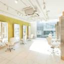 hair lounge BEACH 青山/外苑前