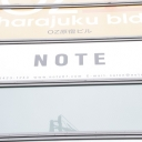 NOTE 【ノート】