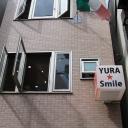 下北沢駅にあるYURA☆Smile 【ユラ ☆ スマイル】