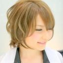 塚本駅にあるLoris hair design