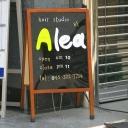 Alea by little 【アーレア バイ リトル】