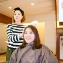 Hair rescue Toriko