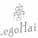 Lego Hair 鳳店【レゴヘアー オオトリテン】