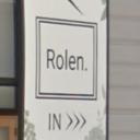 南松本駅にあるRolen.【ローレン】