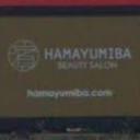 研究学園駅にあるHAMAYUMIBA beauty salon