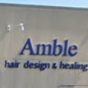 Amble hair design & healing 古正寺店【アンブル】