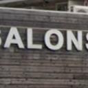 SALONS HAIR 福山三吉店【サロンズヘア】