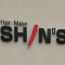 Hair Make SHIN'S RAINBOW
