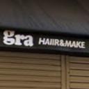 HAIR&MAKE  gra  【グラ】