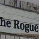 宇和島駅にあるThe Rogue