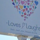 -Loves Laughs- hair.nail.eye.beauty&life折尾浅川店【ラブズ ラフズ】