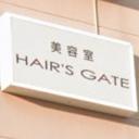 HAIR'S GATE カナートモール松原店 【ヘアーズゲート】