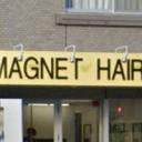MAGNET HAIR 段原店