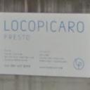 LOCOPICARO PRESTO