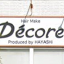 Hair Make Decore
