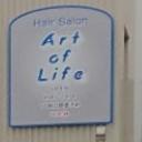 Hair salon Art of Life