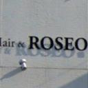 徳島駅にあるHair&ROSEO