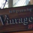 hair grooming Vintage 【ヴィンテージ】