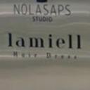 lamiell Hair Dress