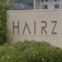 HAIRZ 沖浜店