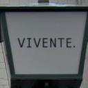 VIVENTE.【ヴィヴェンテ】