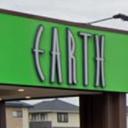 鶴崎駅にあるHAIR&MAKE EARTH 大分森町店