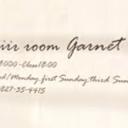 hair room GARNET