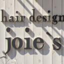 茨木駅にあるhair design joie's