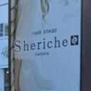 Sheriche 102 シェリッシュ 102