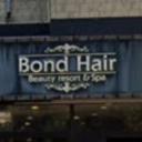 Bond Hair 【ボンドヘアー】