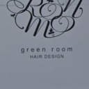 green room HAIR DESIGN