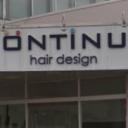石岡駅にあるCONTINUE hair design