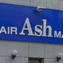 Ash あざみ野店