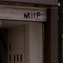 船橋駅にあるMilP design