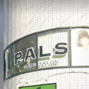 美容室 PALS 静岡鷹匠店